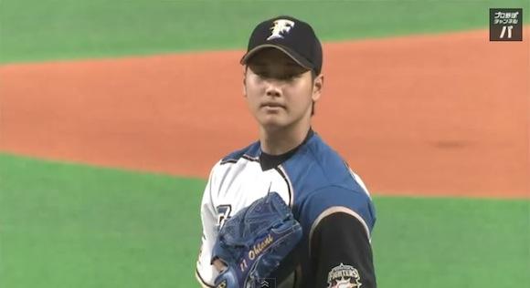 【衝撃野球動画】この男は本当に底知れない! 日本ハム・大谷翔平投手が日本人最速の「162キロ」を記録!!