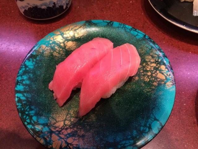 【ツウの注文方法】1皿140円の回転寿司で職人に「おまかせ」を頼んだらどうなるのか試してみた