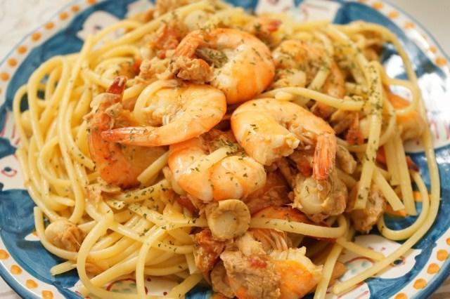 【豆知識】群馬県民なら常識なのにほかの人がほとんど知らない『ベスビオ風スパゲティ』というものがある