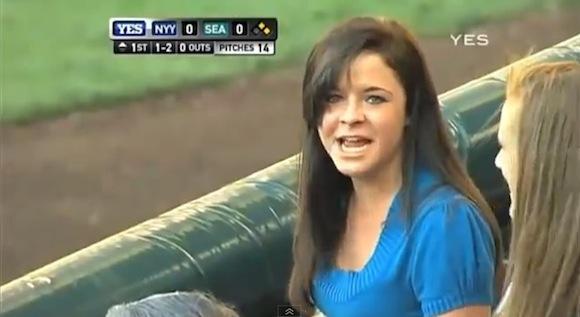 【動画あり】もしもイチロー選手が目の前に来るとこうなるを体験した「イチローファン」の女性