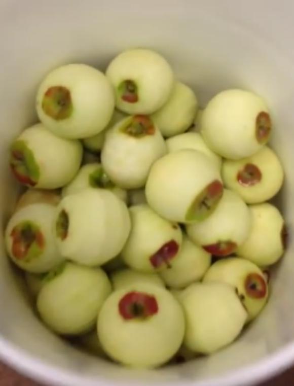 【ネオライフハック】「秒速」でリンゴの皮をむきまくる条件