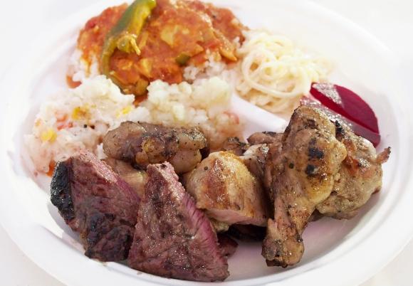 あとほぼ3日! シュラスコ&ブラジル伝統料理食べ放題の『シュラスコビアガーデン』に行ってみた