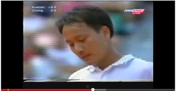 今見ておきたい! 全米オープン4強入りした錦織圭選手を支えるコーチ マイケル・チャン氏のベストプレー動画