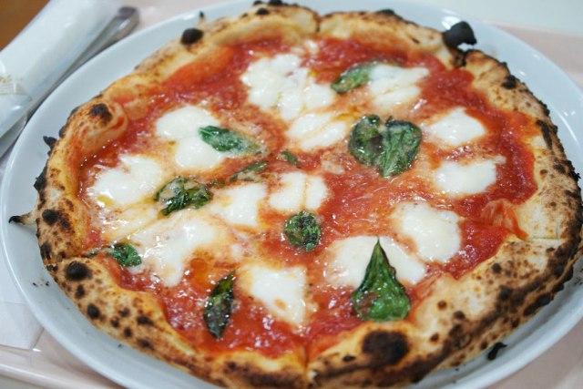 【最高の味を保証】日本橋高島屋で世界トップ職人「ジーノ・ソルビッロ&ペッペ ナポリスタカ」のピッツァが食べられるぞ!
