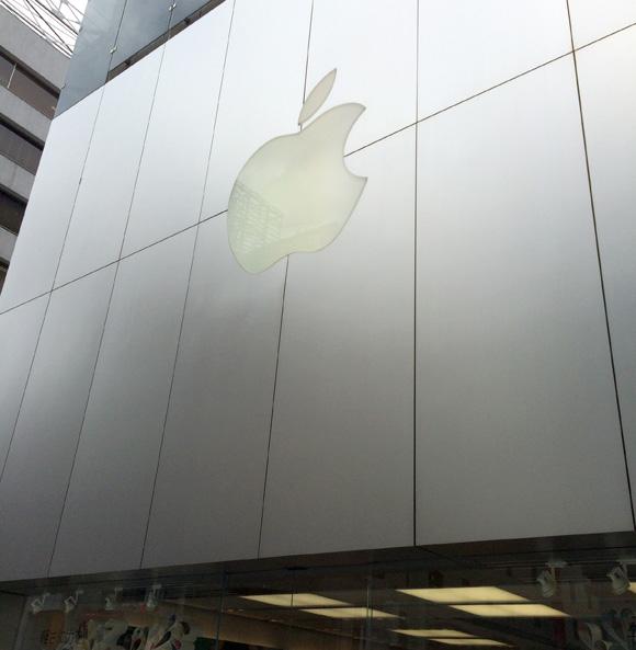 【iPhone6行列】アップルストア銀座で大勢による割り込み発生か? 中国人男性が憤慨し意外な証言