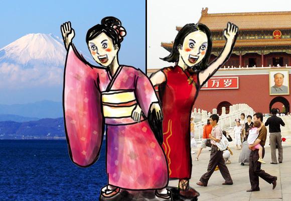 日本人なら当たり前のアレ! 中国人に超ビックリ仰天された話 / 中国人「日本の中学生すごすぎ!」「要求高すぎでしょ!?」