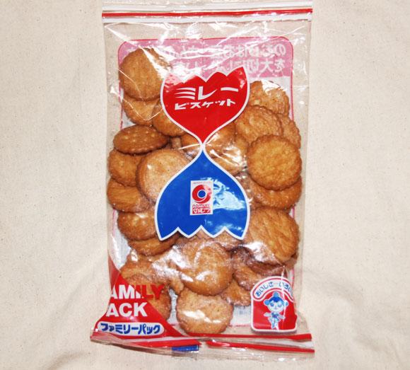 【高知みやげ】理性を吹き飛ばす中毒性!! 高知県で売っている『ミレービスケット』はヤミツキ度MAX 一度食べ始めたらマジで止まらない!