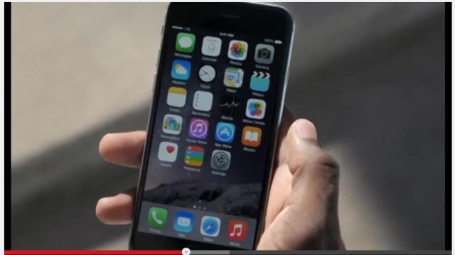 仕事がはやい!アップルの新製品「iPhone6」の大阪弁バージョン映像がすでに公開されていたッ!!