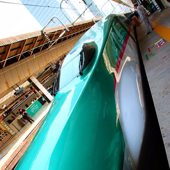 【コラム】新幹線で最前列通路側に座った時の自動ドアとの攻防はどうにかならないものか
