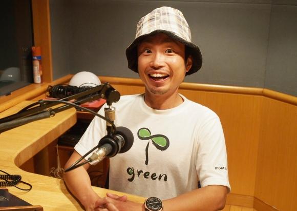 【穴場の店:横浜編】地元を知り尽くしたラジオ局DJが選ぶ「ここは絶対寄っとけ!」というお店 / FMヨコハマ・穂積ユタカさん