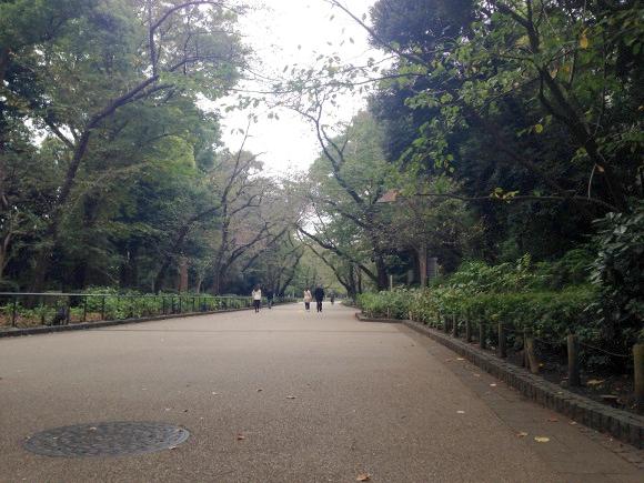 【コラム】公園で「アレ」にかじりつく白人男性の姿がカッコよすぎて感動した話