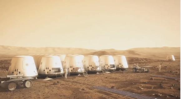 【悲報】火星移住計画『マーズワン』は実現不可能!? 「10週間も生きられない」と悲しき説が発表される