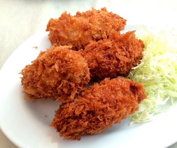 【貝好きに朗報】40分間カキフライ食べ放題を東京・赤坂でやってるぞ~ッ! シュリンプ & オイスターバー赤坂サカス店