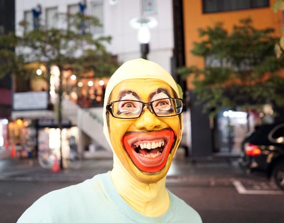 【信じられない】自分でも不気味と思うほど小汚い見た目のさとっしーを激カワコンビニ店員が「カワイイ」と褒めてくれた!