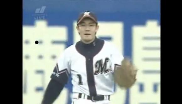【衝撃野球動画】元プロ野球選手「小坂誠」のファインプレー集