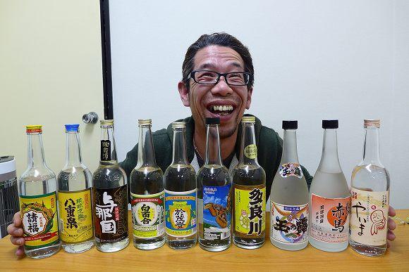 【コラム】多くの人が誤解していると思うけど沖縄のほとんどの人は「泡盛」をストレートでは飲まないんだぞ!