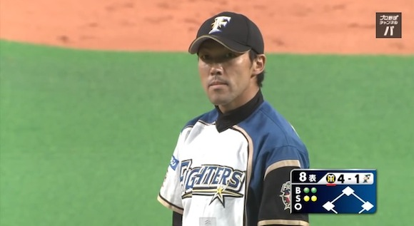 【プロ野球】なぜなんだ!! 超スローボールの使い手「多田野数人投手」が日本ハムから戦力外通告