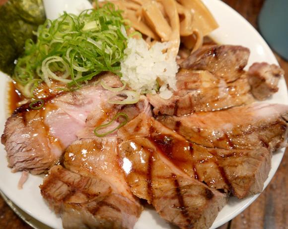ラーメン ステーキ 仙台 屋 量多すぎぃ!ステーキ定食が安いのに品数が半端ない「うまいものや麺遊喜」