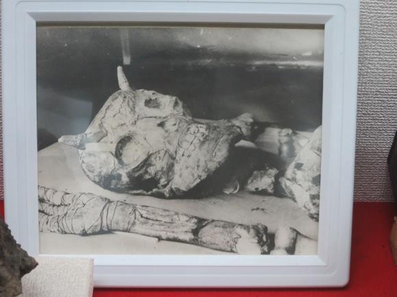 【珍スポ入門】桃太郎は実在した!それも愛知県に!! と言い張る「桃太郎神社」の宝物殿がすごい Byクーロン黒沢