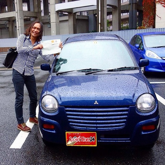 【一発合格】軽自動車の「ユーザー車検」を受けてきた! 総費用は自賠責保険料込みで3万5600円のみ!!