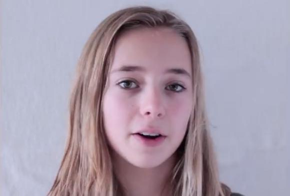 「自分の子供に同じことをしてあげたい」という声多数! 娘の成長を根気強〜く記録した動画が大ヒット / 少女の誕生から14歳までの成長が約4分で分かる!!