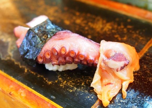 「セクハラ巻」に「ソープランド巻」……名古屋にある寿司店『丸八寿司』のメニューが斬新すぎる件 / 一度は足を運びたい寿司界のパイオニア