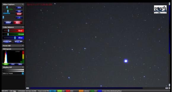 """【緊急速報】23時以降は東~南の空に注目!! 今日11月17日から明朝に「しし座流星群」がピーク! おうし座流星群との """"ダブル流星群"""" の可能性あり"""
