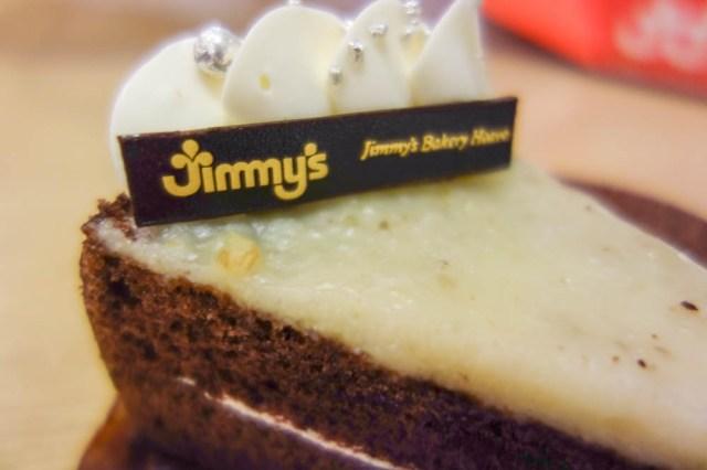 【Jimmy's】沖縄県民が県外に無いことを知るとビビる『ジミーのジャーマンケーキ』