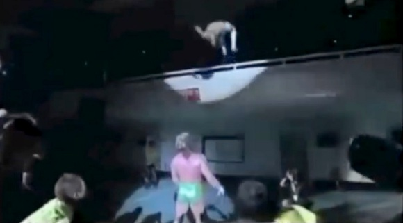 【衝撃格闘動画】プロレスラー「飯伏幸太」の必殺技ベスト40