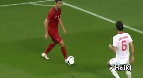 【検証動画】サッカー界の新旧「ロナウド」はどちらの方がスゴいのか