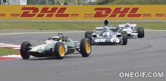 F1の歴史が1発で分かるGIFアニメ
