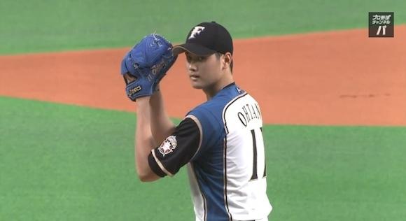 【衝撃野球動画】二刀流・大谷翔平選手のスゴさがさらにわかるレーザービーム集