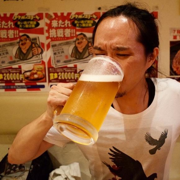 【ライター講座】うまく文章が書けなくなった時は「酒を飲むとイイ」