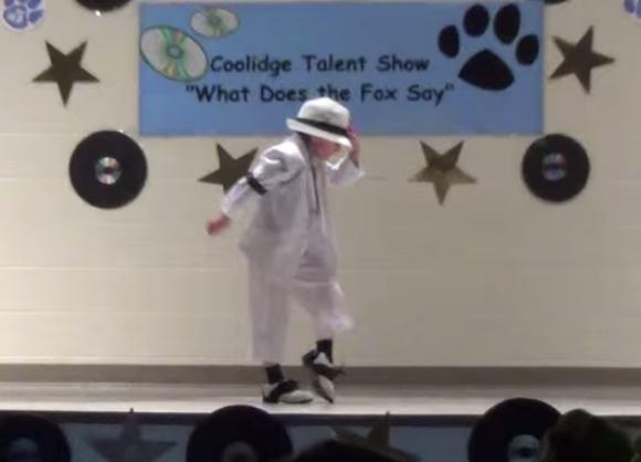 【動画あり】これが学芸会のダンスかよ! 6歳の少年によるマイケル・ジャクソンの『Smooth Criminal』がカッコよすぎ!!