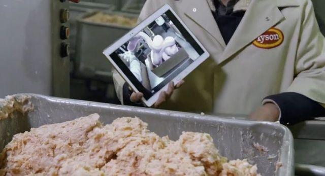 米マクドナルドがチキンナゲットの製造工程を動画で公開!! 「ピンクスライム肉は一切使用していない」と断言!