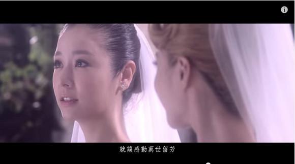 あるレズビアンカップルの実話を元に制作されたミュージックビデオに多くの人が胸を打たれる