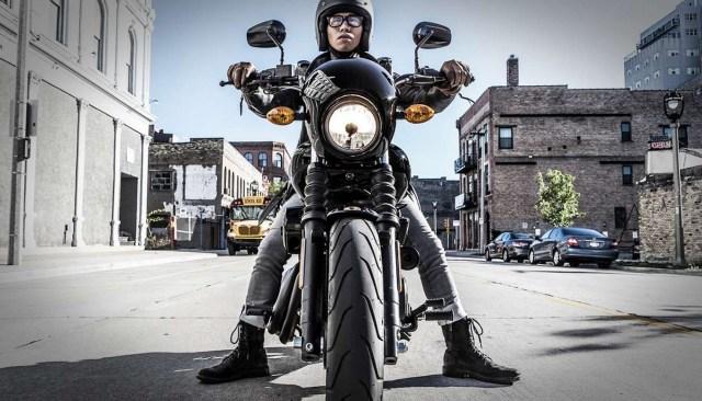 【バイク好き必見】免許が無くてもアノ「ハーレーダビッドソン」の新型『STREET 750』を体験できる激アツイベントが開催されるぞ!