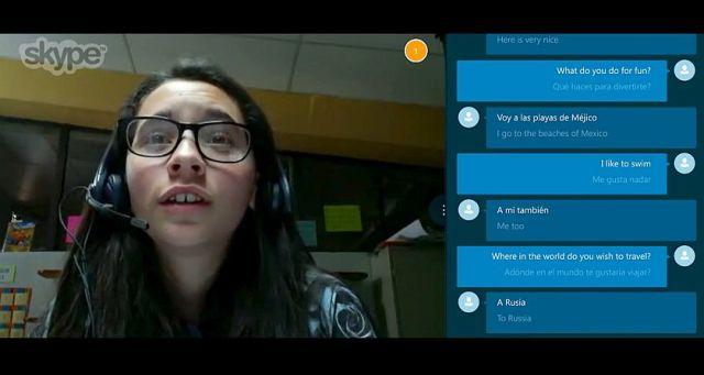 リアルタイムに同時翻訳可能な「Skype Translator」がプレビュー開始!! マジックのようにコミュニケーションを取っている実体験動画がスゴいぞ!