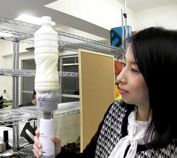 【動画あり】バターが買えないので自作してみた / 手で振る作り方もいいけど日本最強の電動マッサージ機『スライヴ』を使えばキレイにバターができる!!