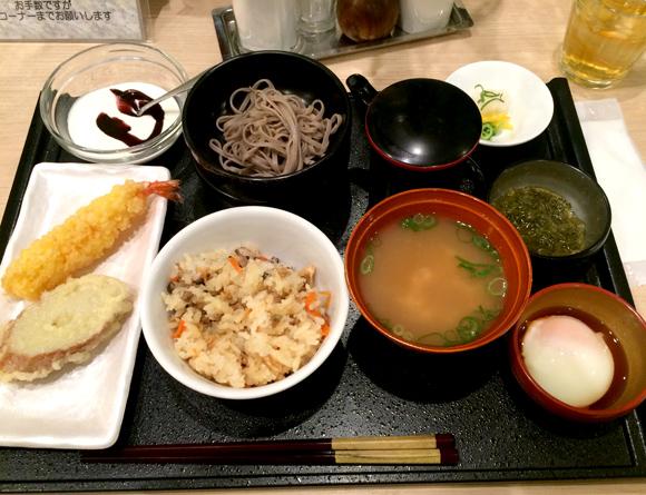 最強ビジネスホテル『ドーミーイン』は島根でもスゴかった / 朝食はしじみ飯としじみ汁食べ放題で900円!