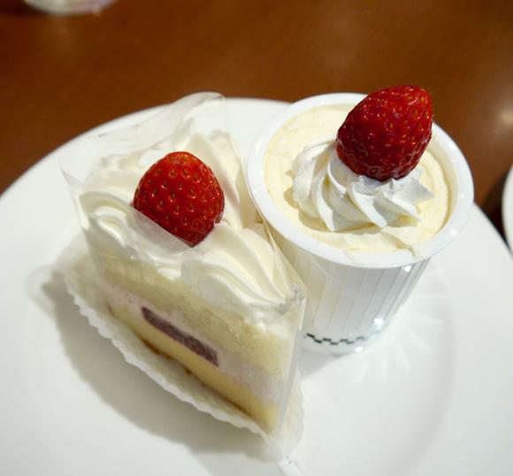 なぜかあまり知られていない不二家の「ケーキ食べ放題」がコスパ最強! 60分ドリンクバー付きで1490円!!
