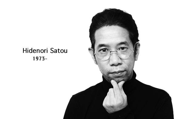 Hidenori Satou