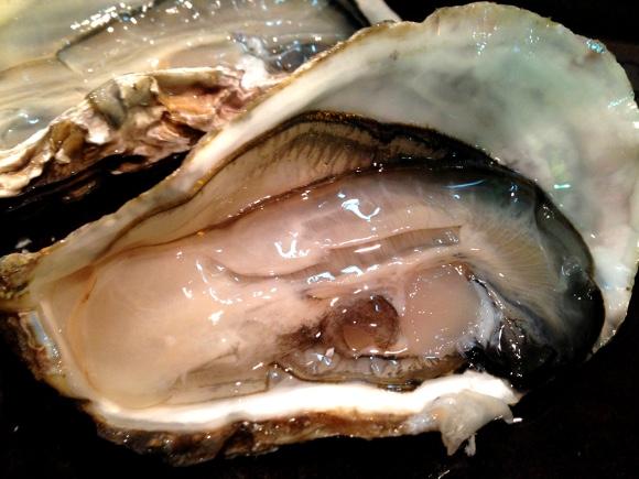 【牡蠣好き号泣】ブリブリの牡蠣が1個たったの105円! ホタテも1個105円!!「牡蠣の神様」が北海道にいたッ!! すすきの『五坪』