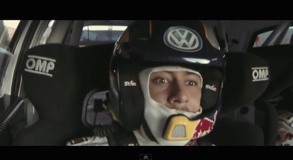 【動画あり】こんなネイマールは見たことない! 恐怖のドライブで焦りに焦りまくる姿が完全に別人!!