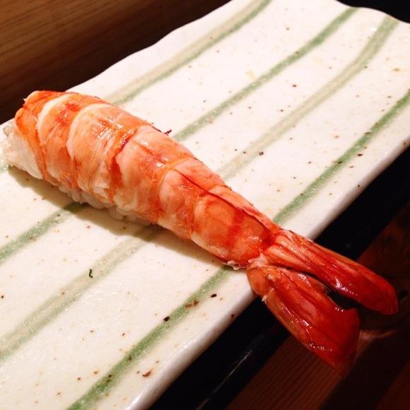 【コラム】声の小さな寿司屋の大将