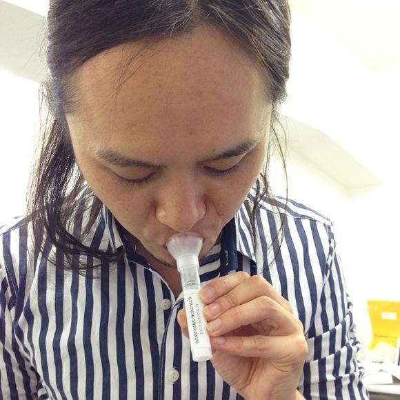 【DNA】唾液を送るだけの遺伝子検査『MYCODE』をやってみた! 280項目の検査結果がいろいろスゴイ / 日本人平均よりも私は「ハゲにくい」など