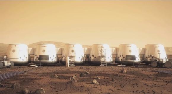 【さよなら地球】ひと足お先に火星に行ってきます! 人類移住計画『マーズワン』が2018年に火星で植物を育ててみると発表