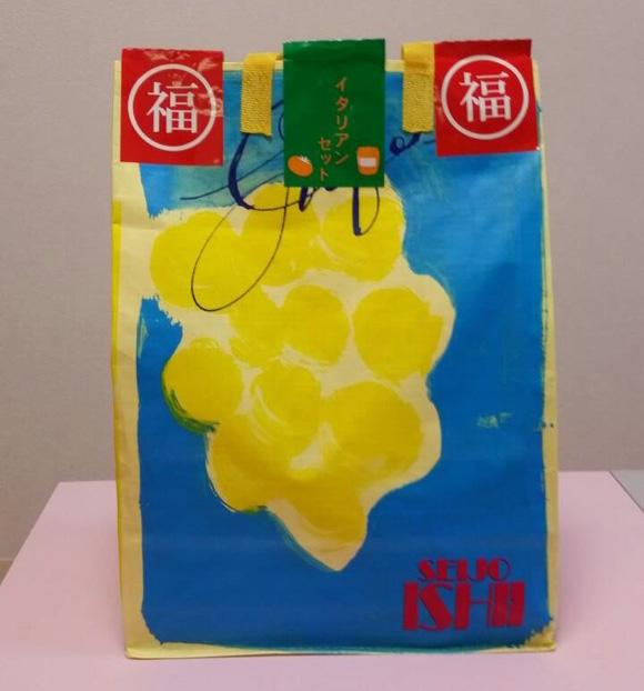 【2015福袋特集】スーパーマーケット「成城石井」の福袋(3000円)の中身を公開 / 徹底的なまでの「有機攻め」にビックリ仰天ボンジョルノ