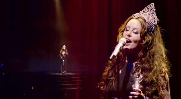 紅白出場歌手でもあるサラ・ブライトマンがついに宇宙へ! 国際宇宙ステーションから歌声を披露する予定も
