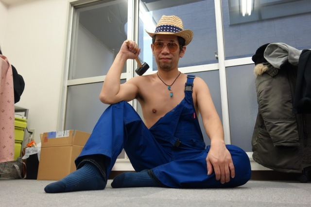 【コスパ良い贅沢】ワークマンで服を揃えると全身5000円以下でラグジュアリーな男になれる件 / リアルな男はぜひ参考にしてくれ!